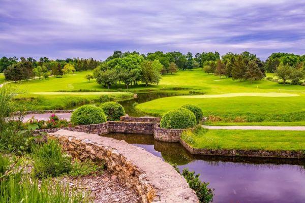 European Golfing