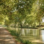 Canal du Midi Cruise in France