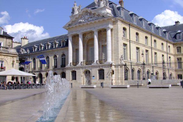 Dijon Burgundy