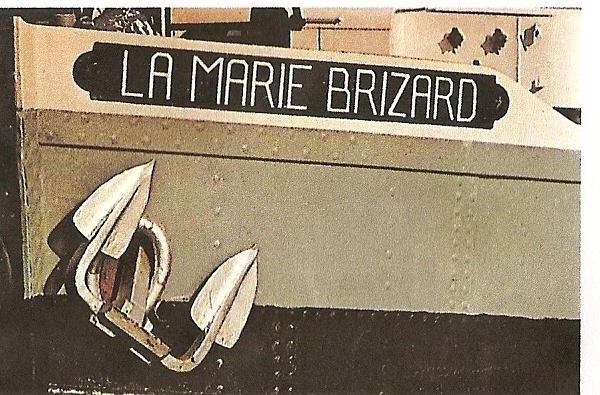 l'Art de Vivre Marie Brizard
