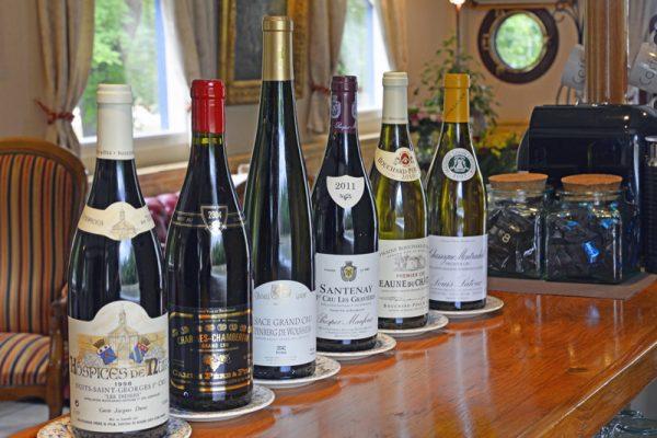 Renaissance Fine Wine