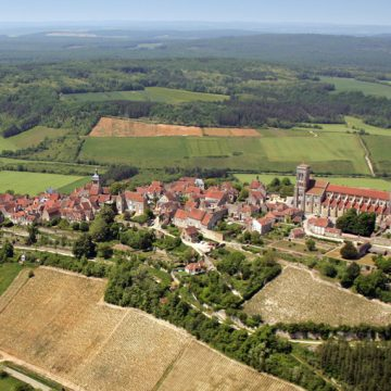 Vezelay-Burgundy