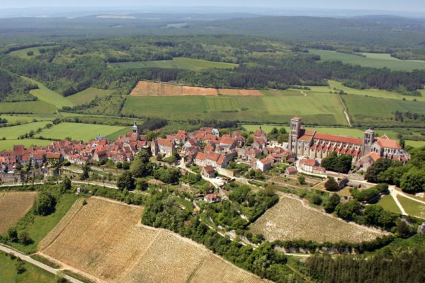 Vezelay-Burgundy