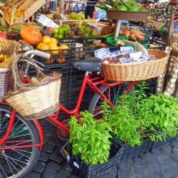 street-market