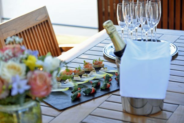 Impressionniste Champagne