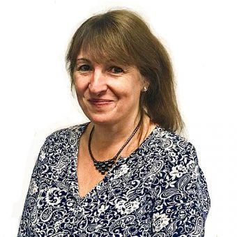Julie Garratt