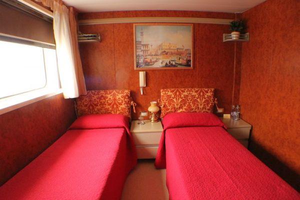 La Bella Vita - Twin Cabin