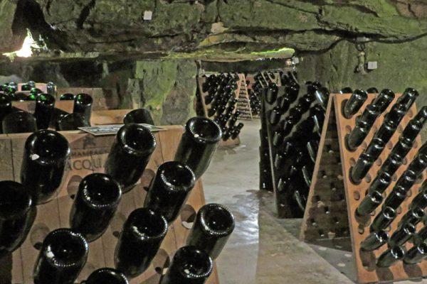 La Maison Pannier Champagne