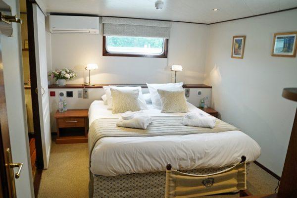Panache Double Cabin