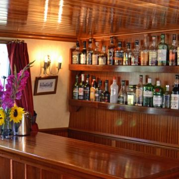 Scottish Highlander Bar 1