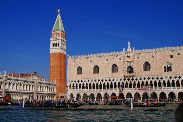 Venice - Doges Palace