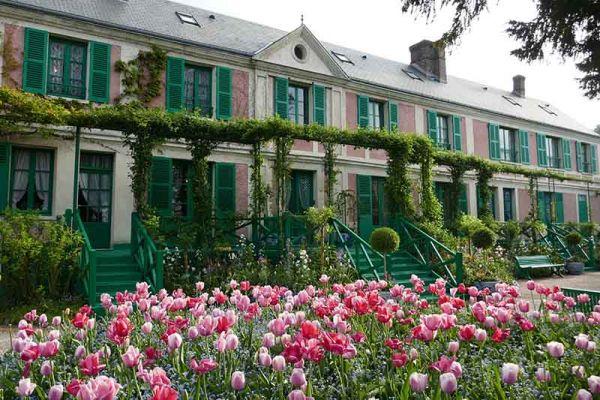 © Fondation Claude Monet Giverny