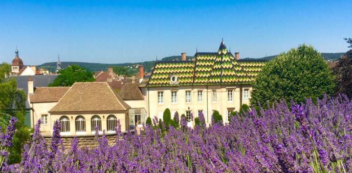 Chateau De Beaune 3
