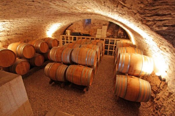 Chablis Cave
