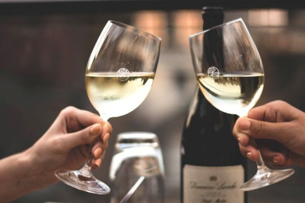 Enjoy a number of fine wines including Chablis onboard your European Waterways luxury barge cruise