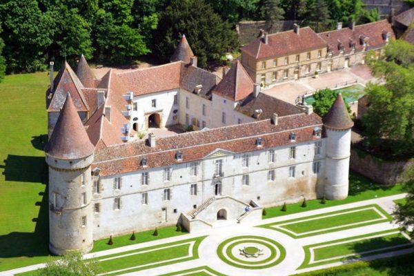 Chateau-de-Bazoches