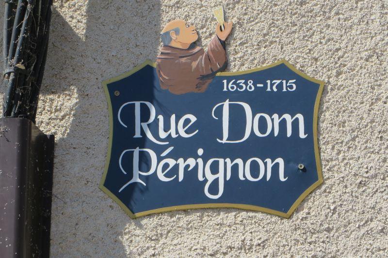 Dom Perignon - History of Champagne