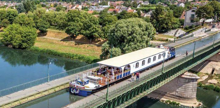 European Waterways Brochure Renasiisance
