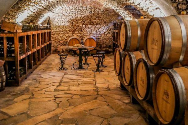Henri Bourgeouis Cellars