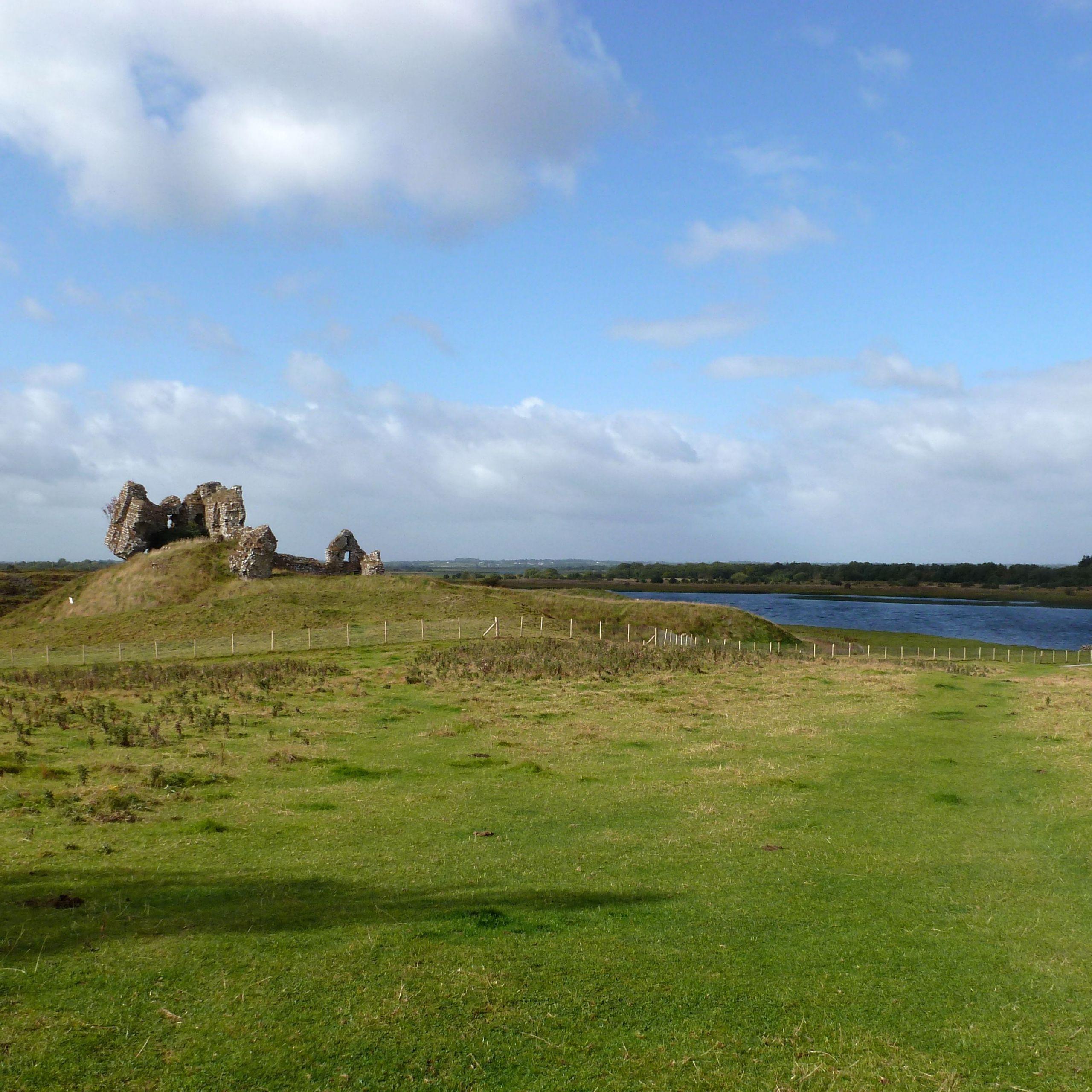 Irish Ruins