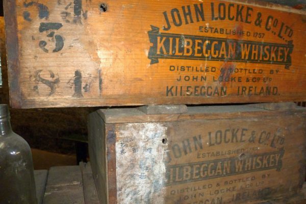 Killbeggan Whisky Distiller