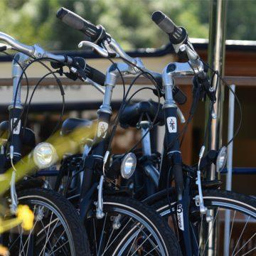 L'Impressionniste - Bikes