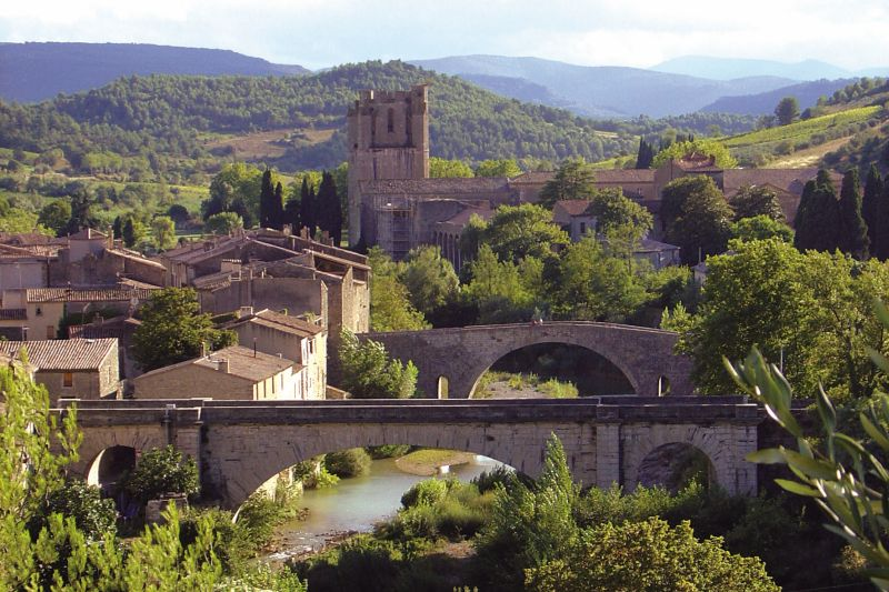 Lagrasse is on of France's Most Beautiful Villages