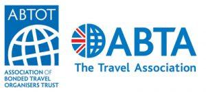 ABTA ABTOT Logos