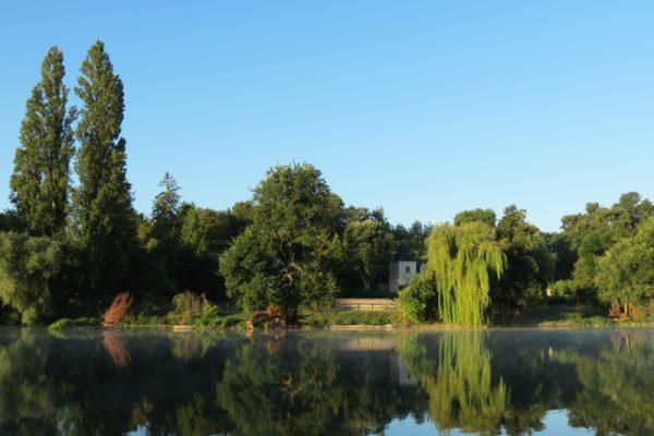 Loire Valley Scene
