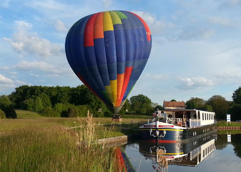Renaissance Balloon