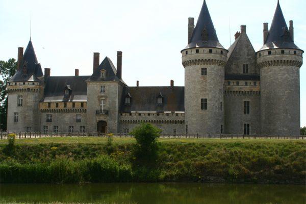 Renaissance Chatillon Sully sur Loire