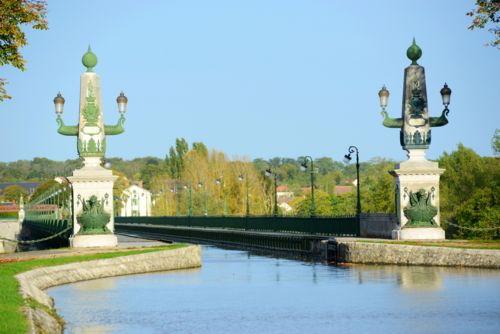 Renaissacne - Canal de Briare