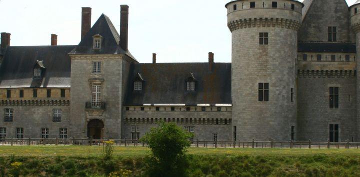 Chatillon de Sully-sur-Loire