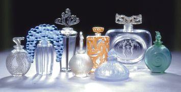 Rene Lalique Glassware