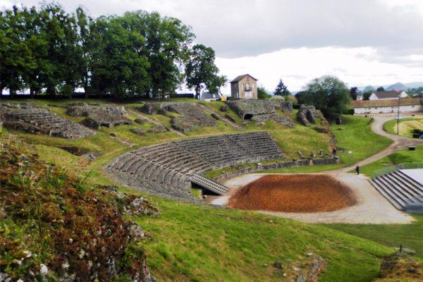 Roman Autun