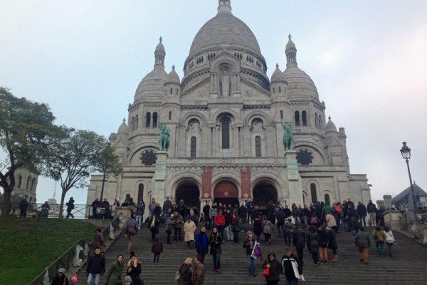 Sacré Cœur Paris