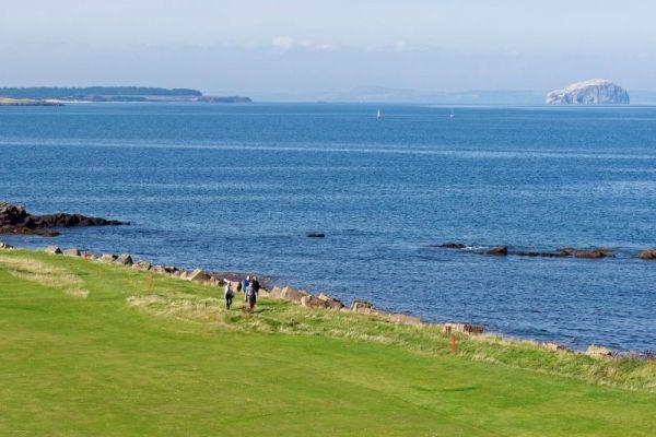 Scotland Golf Course