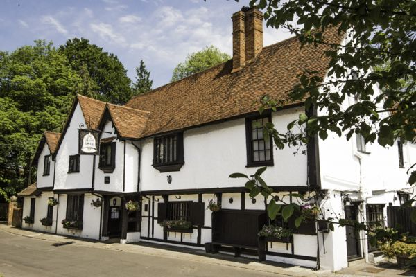 The Olde Bell Hotel