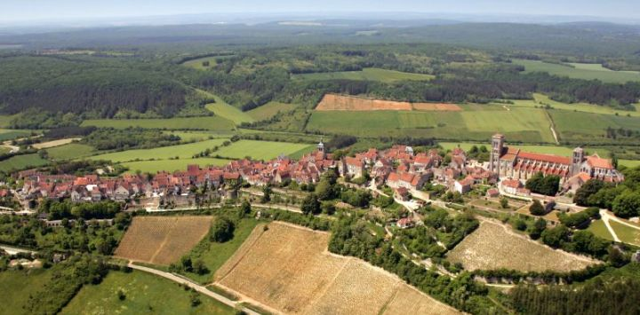 Vezelay 2