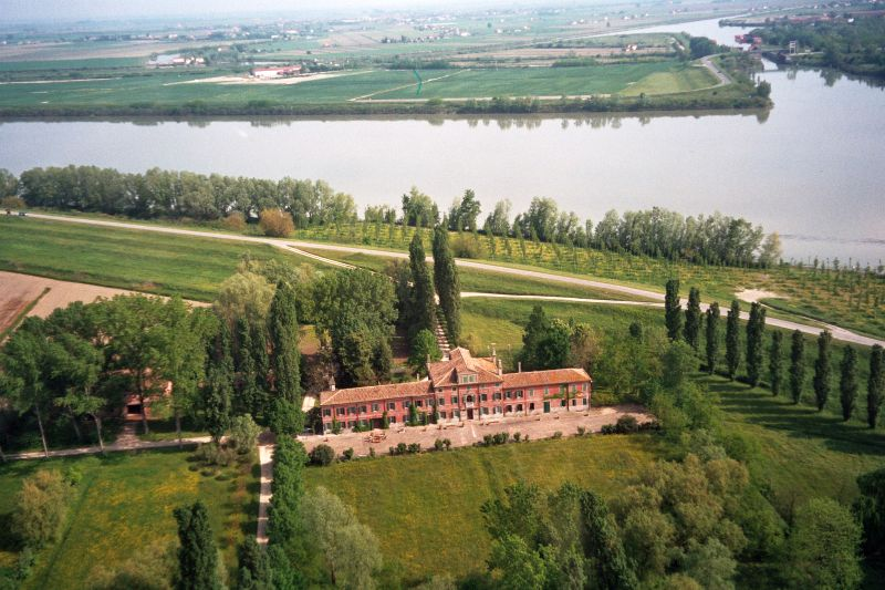Villa Ca'Zen - River Cruises in Italy
