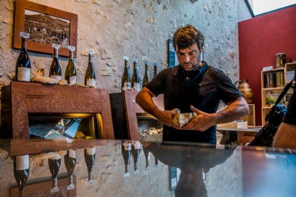 Wine Education - Sancerre
