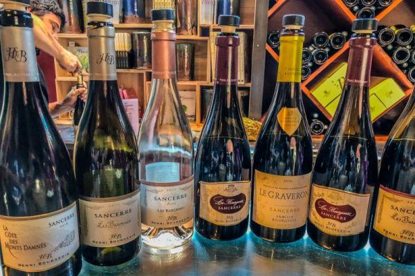 Wine Selection Sancerre