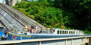 Penache Boat Lift