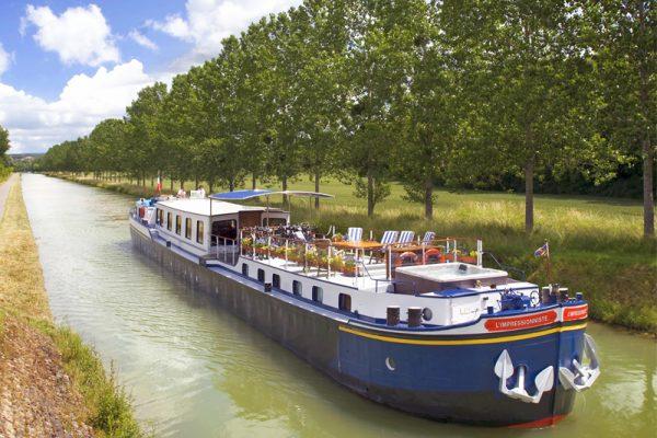 Impressioniste Barge