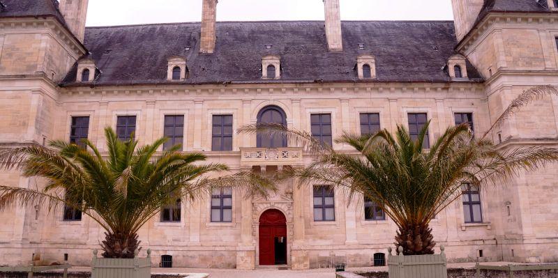 Chateau DAancy E Franc