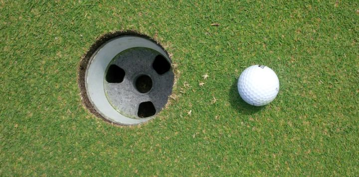 Ryder Cup Golf in Paris