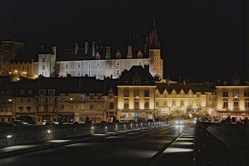 Chateau de Gien