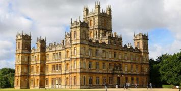 Magna Carta Downton Abbey