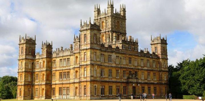 Magna Carta Downton Abbey