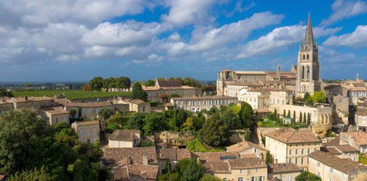 Saint Emilion 720
